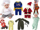 Baby Party Outfit Costume (Character, Birthday, Halloween, Christmas, Xmas Gift)
