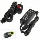 IBM THINKPAD I SERIES LAPTOP COMPATIBLE REPLACEMENT CHARGER 16V 4.5A 70W UK PLUG