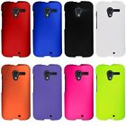 For Motorola Moto X Phone XT1058 Rubberized HARD Protector Case Cover Phone