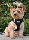 American River Ultra Choke Free Step In Dog Harness - ALL SIZES - Doggie Design