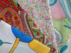HANDKERCHIEF 30X30CM - JAPANESE TANA LAWN AUST MADE RANGE - HANDFINISHED QUALITY