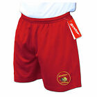 LICENSED BAYWATCH ® RED SHORTS MENS LINED LIFEGUARD BEACH SPORTS FANCY DRESS