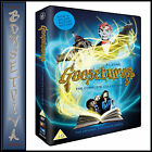 GOOSEBUMPS - COMPLETE COLLECTION - SEASONS 1- 4 **BRAND NEW DVD **