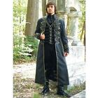Pirate / Gothic Ensemble Coat. Perfect For Re-enactment Film Stage Costume LARP