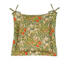 William Morris Golden Lily Cushions & Pads - 4 Various Options