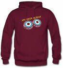 FELPA HOODIE SWEATER ULTRAS BEER CASUAL TERRACE ANY GIVEN SUNDAY LAZIO ROMA OI