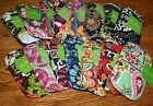 NWT Vera Bradley DOUBLE EYE eyeglass soft case for readers backpack tote purse
