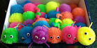 Stretchy Mitey Puffer Bug Colours Party Bag Fun 19cm Gift Boy Girl Christmas bn
