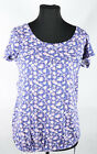 NEXT Womens maternity blouse size 12 USED