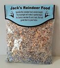 Reindeer Food - Blue - Fun Children's Christmas Gift with a Personalised Option