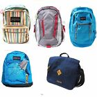 Jansport Premium Backpack Agave / Air Cure / City Scout/ Elefunk / Envoy and etc