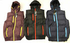 Mens soulstar gilet available in 3 colours MJ HARTLEY 13