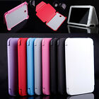 NEW Stylish Book Cover Case For Samsung Galaxy Tab 3 7.0 Tablet P3200 P3210 T210
