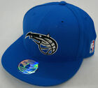 NBA Orlando Magic Adidas Logo Fitted Cap Hat NEW! on eBay