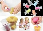 1x New Cupcake Corer Plunger Cutter Divider Filler Model Pastry Cake Decorating