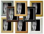 Wood Wooden Poster Picture Frame Stand Or Hang Wall Mounted Quality Frame Gift