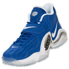 Nike Air Zoom Turf Jet 97 Hyper Blue White Chrome 554989-401 Rare Size 8 US New
