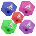 """Elico Equine Decahedron horse ball snack treat boredom breaker stable toy 8"""" 10"""""""
