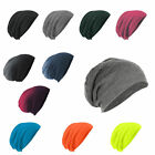 Slouch Slouchy Beanie Hat Surfer Skater Hipster Cap Available in 10 colors DT618