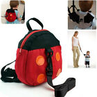 Baby Toddler Kids Children Walking Safety Safe Rein Harness Backpack Strap Bag