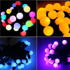 Full Kit 40 LED Ligthing Action/Effect Stairs Windows Outdoor Indoor Mood Light