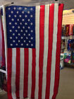 Nylon American Flag - Made in the USA!!  Chain Stitched
