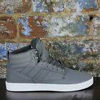 Supra Bandit Skate Shoes Trainers Brand new in box grey in UK Size 7