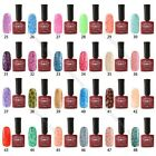 New 1pc 15ml Soak off Snake Skin Nail Art Tips Polish LED UV Top Base Gel DIY S2