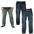 CHEAP MENS BRANDED DUKE  JEANS DARK VINTAGE KING SIZES 42 TO 56 SPECIAL PRICE