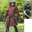 Sleeveless Infantry Gambeson - Robin Hood Movie Replica Re-enactment Stage LARP