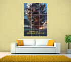 Howl's Moving Castle GIANT Print Poster,Various sizes from A3 up to 126 x 89.1cm