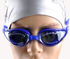 6Color Anti-fog Waterproof UV Protection Swimming Goggles Glasses Water Gear