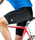 Mens Biking All American Padded Cycling Bike Short Made and Sourced in USA