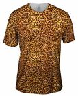 Yizzam- Cheetah Skin - New Men Unisex Tee Shirt XS S M L XL 2XL 3XL 4XL