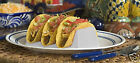 3 Taco Holders, Hold 3 Tacos Each, Pick Any Color Combination, Taco Shell Holder