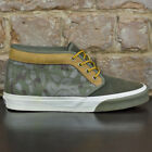 Vans Chukka Boot CA California Trainers Pumps new in box in UK Size 7,8,9,10