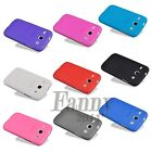 Gel Surface Matte TPU Silicone Case Skin Cover for Samsung Galaxy Core,GT- i8262
