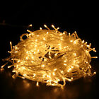 300/1000 LED String Fairy Lights Christmas Xmas Party Indoor/Outdoor Warm White