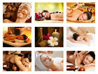 SALON, SPA, WELLNESS, MASSAGE, HEALTH, RELAXATION BEAUTY, A3 or A4 Print Posters