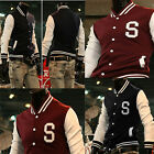 HOT Sales!JS Cheap PJ Handsome Stylish Slim  4size S M L XL Mens Jackets Coats