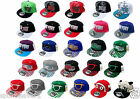 Kids Snap back Caps Multi Coloured New York/NY Adustable Size