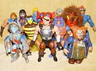 MOTU Masters Of The Universe Action Figures CHOOSE YOUR OWN FIGURE Mattel He-Man