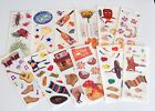 Creative Memories 2x5 Studio Sticker Strips U Choose~Japan & South America
