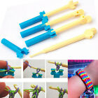 REPLACEMENT HOOK TOOL KIT FOR RAINBOW RUBBER LOOM BANDS CRAFTS BRACELET MAKING