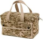 Military Heavy Weight Cotton Canvas Medic/ Mechanics Tool Bag 9171 #2