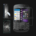Premium Tempered Glass Film Screen Protector for BlackBerry Q10