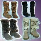 CLEARANCE Australia Wool Tall UGG Boots Heavy Duty Rubber Sole Outdoor Premium