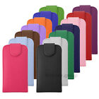 Premium quality flip case PU leather cover for HTC One M8