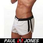 2014 NEW Mens sports Shorts Comfy Boxer exercise GYM underwear casual Home Pants