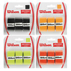 WILSON PRO SOFT OVERGRIP FOR TENNIS , IDEAL OVER GRIP FOR SQUASH PADEL BADMINTON